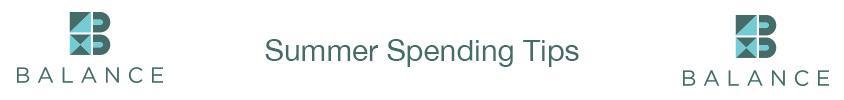 summer-spending